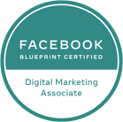 Facebook Digital Marketing Associate
